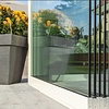 Glasschuifwand 5060 / 5 x 980cm