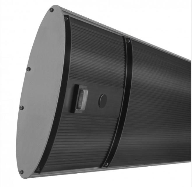 Outdoor heat panel 1800w RC