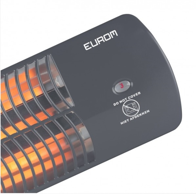 Qtime heater 1500w