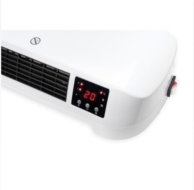 Keramische heater 1500w