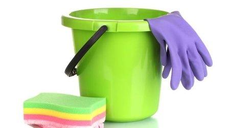 Reiniging en onderhoud