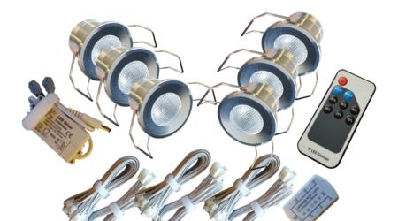 LED verlichting sets