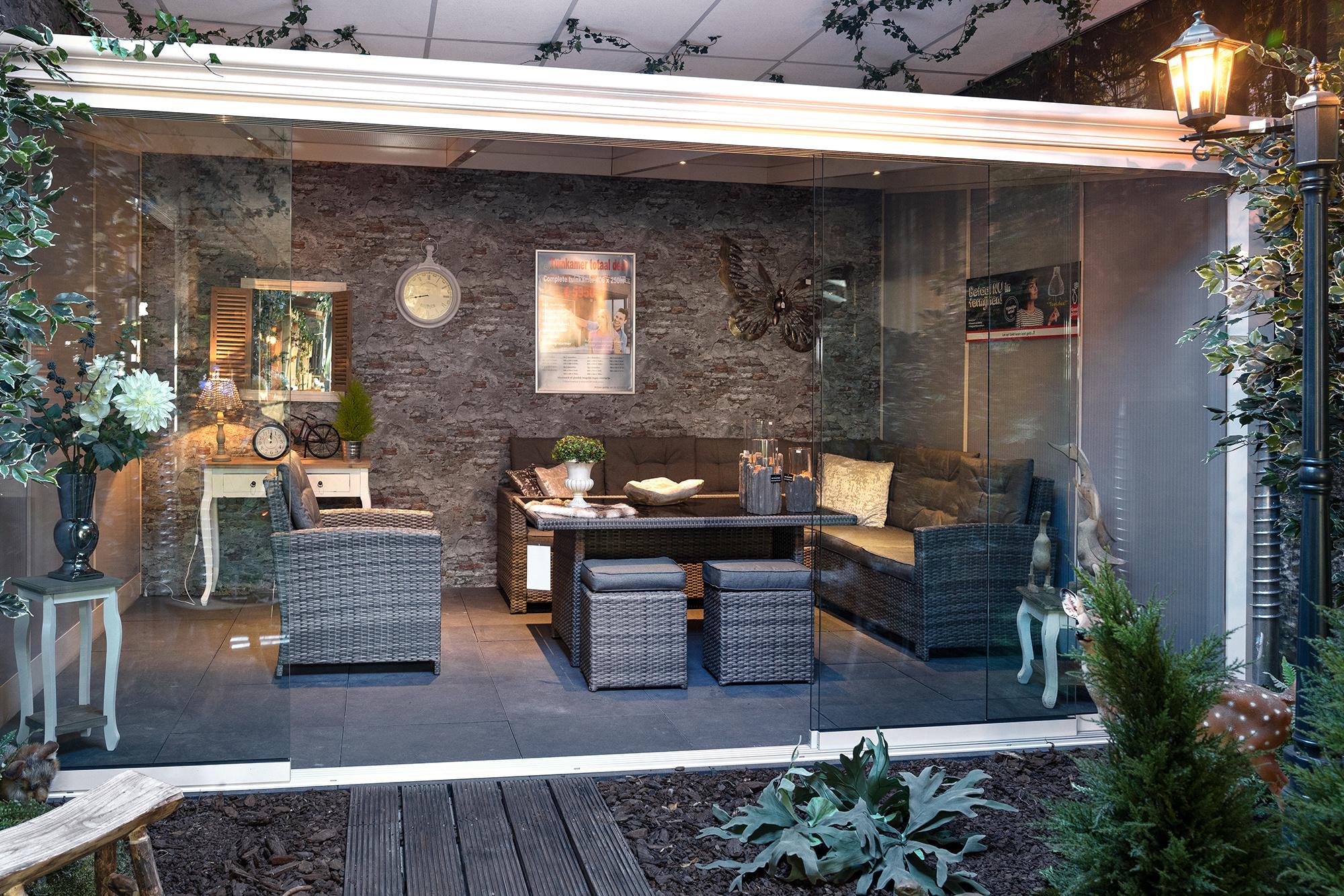 Lounge set Barcelona