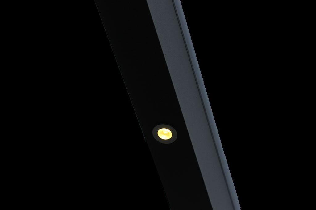 Losse LED spot
