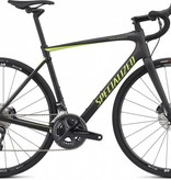 SPECIALIZED 2019 ROUBAIX COMP ULTEGRA Di2 CARBON/HYPER GREEN 58 cm/XL