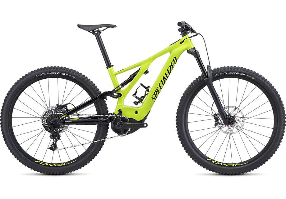 SPECIALIZED 2019 LEVO FSR MEN 29 NB HYP/BLK M