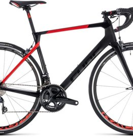 CUBE CUBE AGREE C:62 SL CARBON/RED 2018 56 CM 28.0inch (7.40 KG)