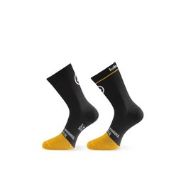 ASSOS HABU EARLY WINTER SOCK 1 PAIR XL-XLG (EU44-47)