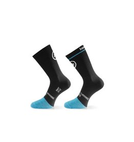 ASSOS BONKA DEEP WINTER SOCK 1 PAIR XS-S (EU36-39)