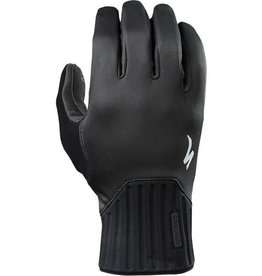 SPECIALIZED DEFLECT GLOVE LONG FINGER BLK S
