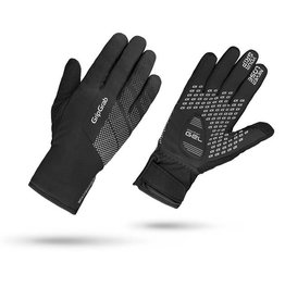GRIPGRAB Ride Waterproof Winter Glove Medium Black
