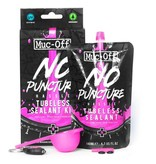 MUC-OFF Muc-Off No Puncture Hassle 140ml Kit *NEW*