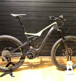 SPECIALIZED Pre-Loved S-Works Levo FSR 2018 Large 504 w/h
