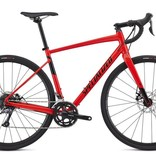 SPECIALIZED 2019 DIVERGE MEN E5 GLOSS ROCKET RED/BLACK 54 cm/Medium