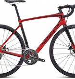 SPECIALIZED 2018 ROUBAIX FLORED/TARBLK 56cm/Large - Reduced to clear