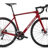 SPECIALIZED 2019 ROUBAIX HYDRO GLOSS CANDY RED/TARBLK/METWHTSIL 52 cm/Small