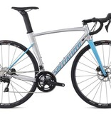 SPECIALIZED ALLEZ SPRINT COMP DISC BRUSHED/NICE BLUE 54 cm/Medium