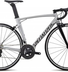 SPECIALIZED Clearance price save £560! 2018 ALLEZ SPRINT COMP BRSH/TARBLK 56cm/Large 35% Off