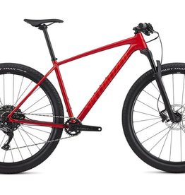 SPECIALIZED 2019 CHISEL MEN DSW COMP X1 29 FLORED/RKTRED L
