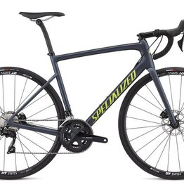 SPECIALIZED TARMAC MEN SL6 SPORT DISC CSTBTLSHP/HYP 58