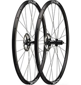 ROVAL FUSEE SLX 24 DISC WHEELSET 1515 g