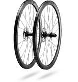 ROVAL C 38 DISC WHEELSET SATIN CARBON/BLACK