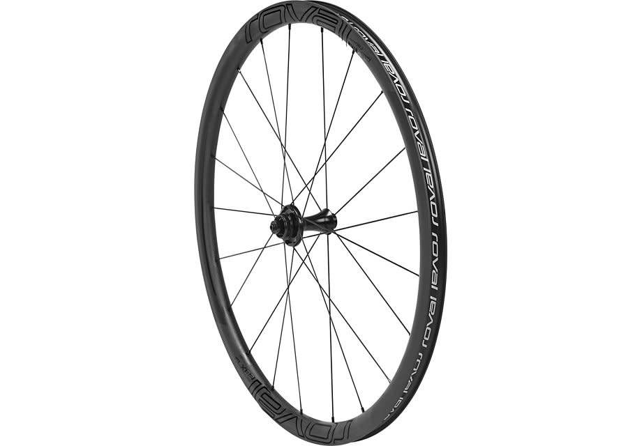 ROVAL CLX 32 DISC FRONT 610 g