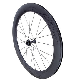 ROVAL CLX 64 Disc Front Black 735 g