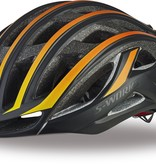 SPECIALIZED S-WORKS PREVAIL II HELMET CE RED FADE M - reduced to clear!