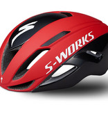 SPECIALIZED S-Works Evade w/ ANGI MIPS Team Red/Black Large