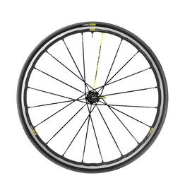 MAVIC 2019 Ksyrium Pro UST Pair M-25 Black 1410 g pair without tyres