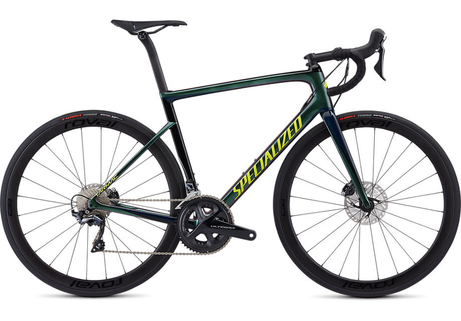 SPECIALIZED TARMAC MEN SL6 EXPERT DISC (CL 50 UPGRADE) 56 cm/Large