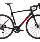 SPECIALIZED 2020 ROUBAIX SPORT CARB/RKTRED/BLK 56