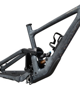 SPECIALIZED 2020 ENDURO S-WORKS CARBON 29 FRAME GRNT/BRSHBLKCP S3