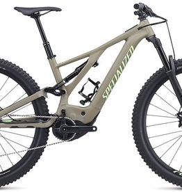 SPECIALIZED 2019 LEVO COMP 29 TAUPE/ACID KIWI MEDIUM SAVE £750!
