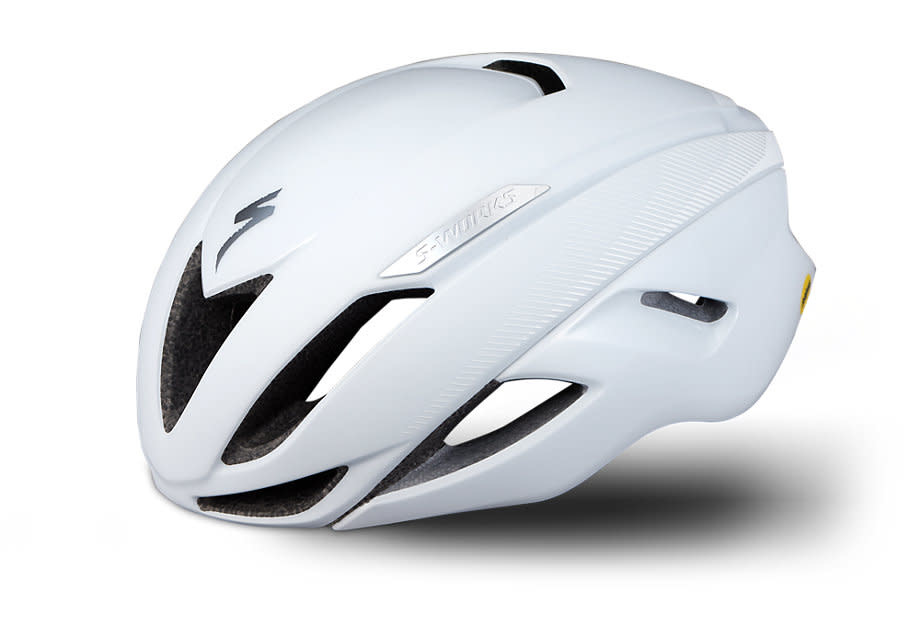 SPECIALIZED S-WORKS EVADE II HELMET ANGI MIPS CE