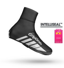 GRIPGRAB RACE THERMO WINTER OVERSHOE BLACK