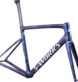 SPECIALIZED 2020 TARMAC SL6 S-WORKS DISC FRAMESET