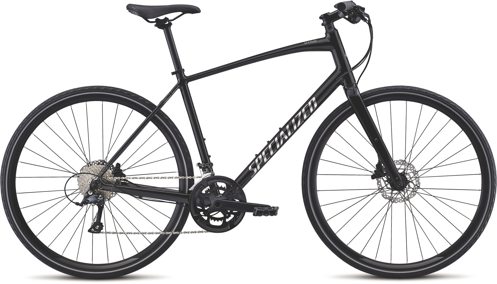 SPECIALIZED 2020 SIRRUS MEN SPORT INT BLKCP/CHRM