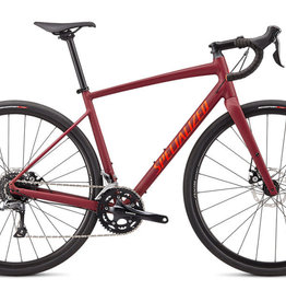 SPECIALIZED 2020 DIVERGE E5