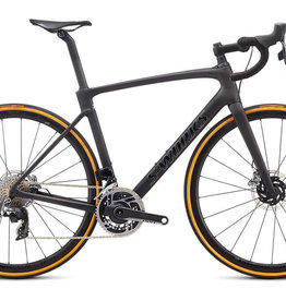 SPECIALIZED 2020 ROUBAIX S-WORKS ETAP SATIN CARBON-TARMAC BLACK/BLACK CRYSTAL/BLACK REFLECTIVE