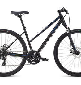 SPECIALIZED 2020 ARIEL MECH DISC STEP-THROUGH INT TAR BLACK/CHAMELEON
