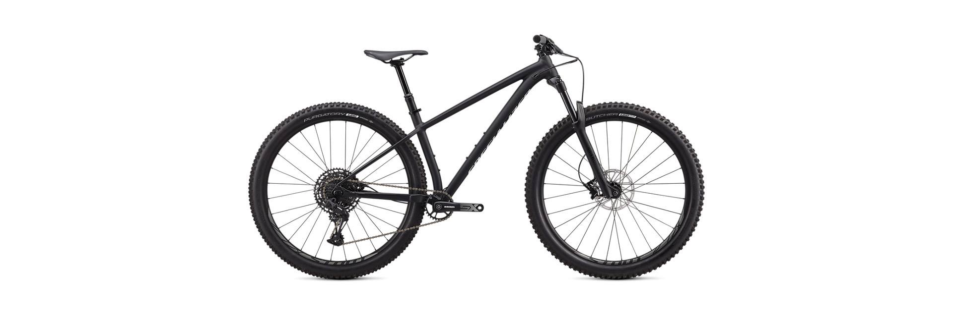 SPECIALIZED 2020 FUSE COMP 29 BLK/DOVGRY L