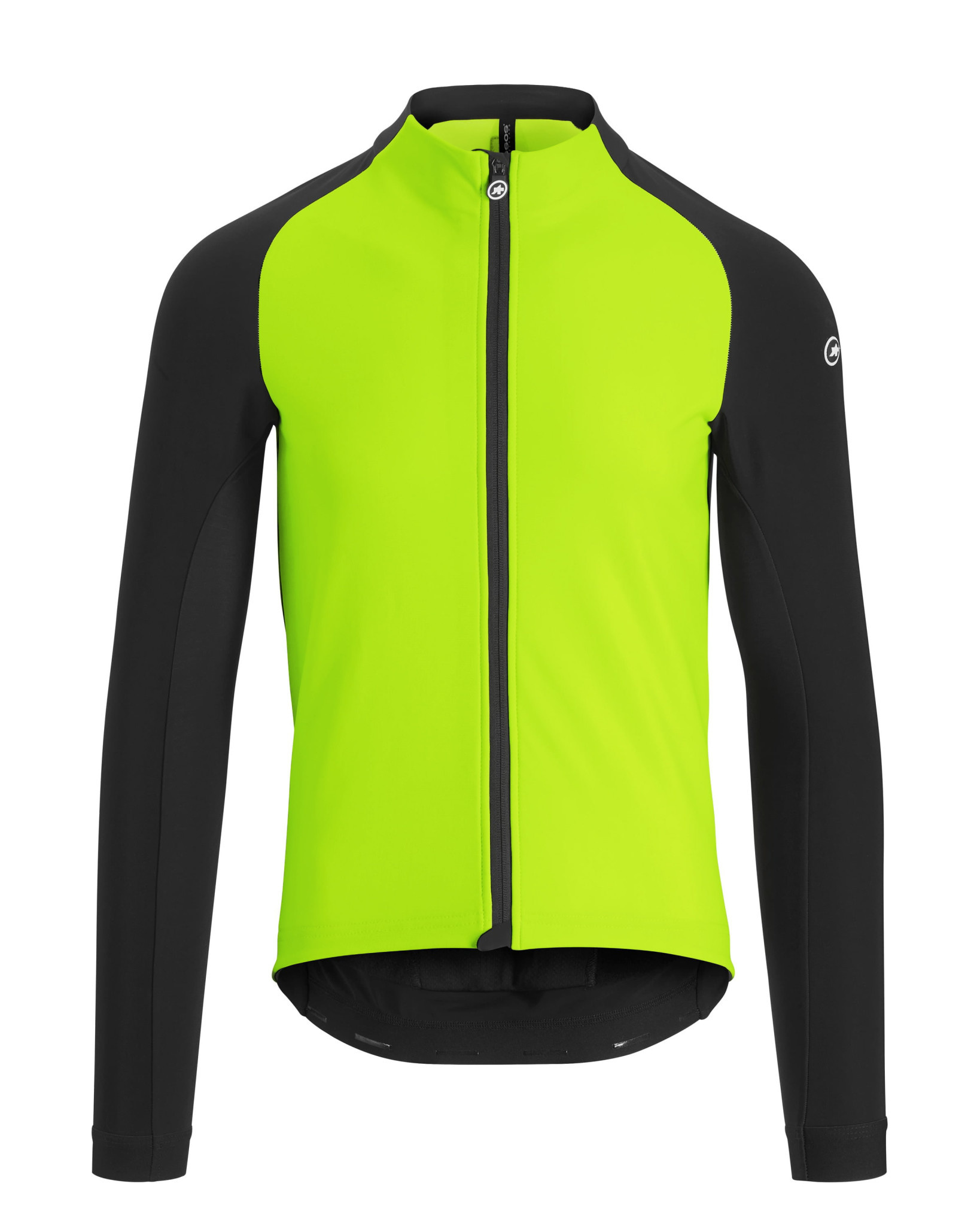 ASSOS MILLE GT JACKET WINTER