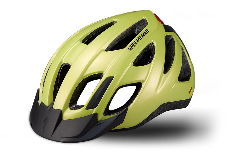 SPECIALIZED CENTRO LED HELMET MIPS CE ADULT