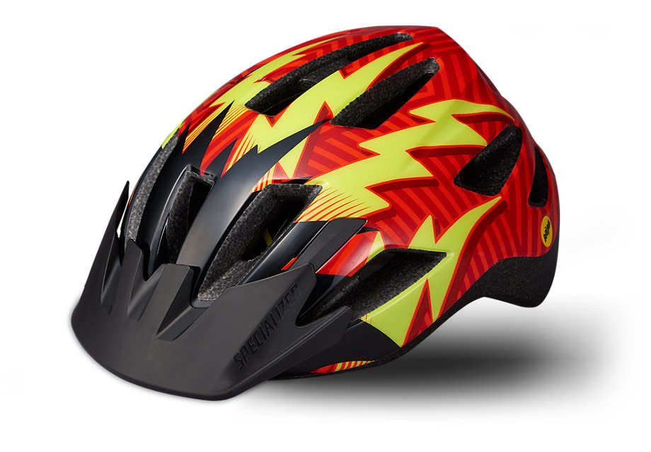 SPECIALIZED SHUFFLE LED STANDARD BUCKLE HELMET MIPS CE CHILD