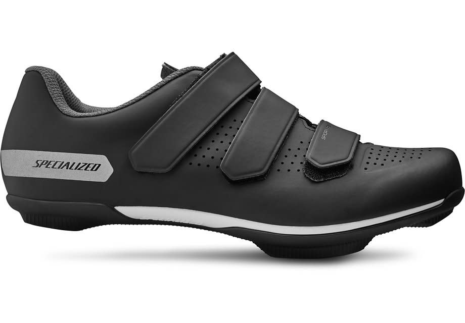 SPECIALIZED SPORT RBX ROAD SHOE BLACK