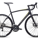 SPECIALIZED Pre-Loved 2014 Roubaix SL4 Disc 54 cm Black/Yellow