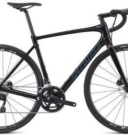 SPECIALIZED Pre-Loved 2019 Roubaix Sport 58 cm/XL Gloss Tarmac Black/Oil