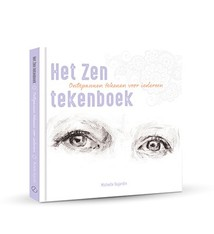 Zen drawing book (Dutch version)